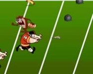 Taz football frenzy online