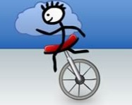 Unicycle challenge online